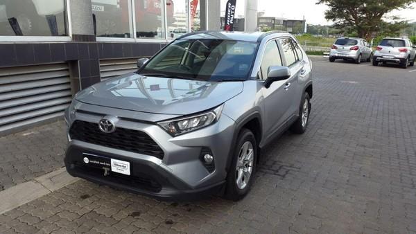 2019 Toyota Rav 4 2.0 GX CVT Gauteng Sandton_0