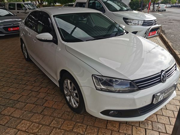 2011 Volkswagen Jetta Vi 1.6 Tdi Comfortline  Western Cape Robertson_0