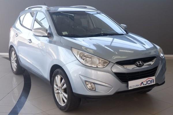 2010 Hyundai iX35 2.0 Gls At  Western Cape Somerset West_0