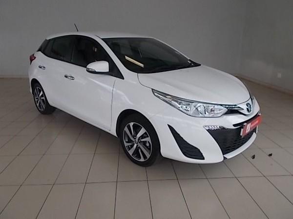 2019 Toyota Yaris 1.5 Xs 5-Door North West Province Potchefstroom_0