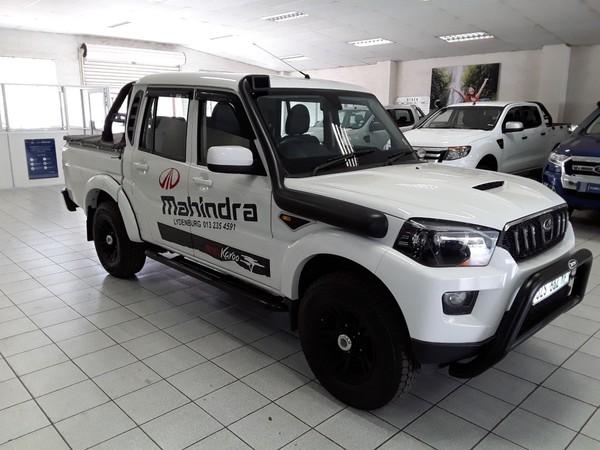 2019 Mahindra PIK UP 2.2 mHAWK S10 4X4 PU DC Mpumalanga Lydenburg_0