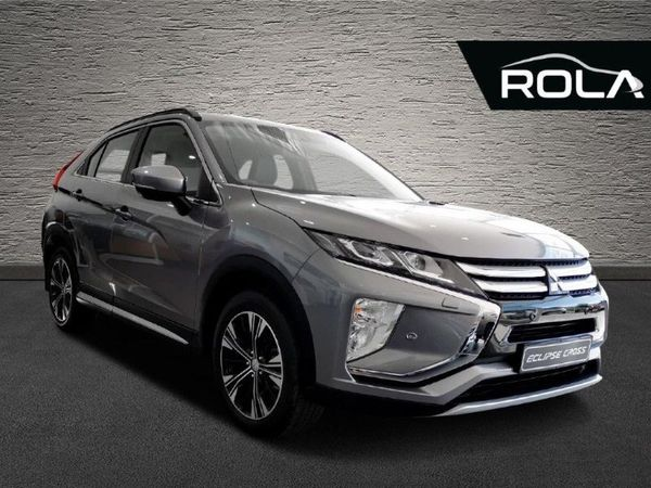 2020 Mitsubishi Eclipse Cross  2.0 GLS CVT AWD Western Cape Somerset West_0