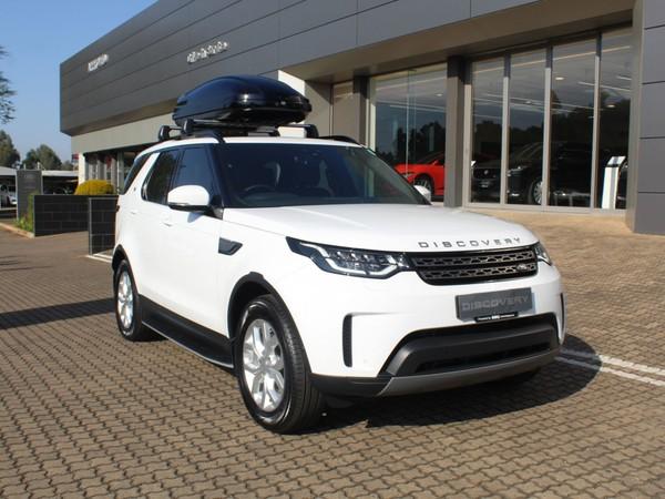 2020 Land Rover Discovery 2.0D SE Kwazulu Natal Pietermaritzburg_0
