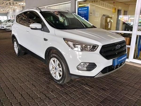 2019 Ford Kuga 1.5 TDCi Ambiente Mpumalanga Witbank_0