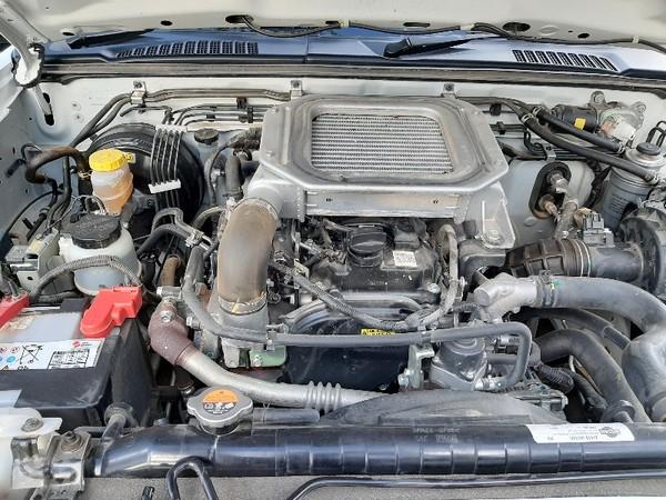 2019 Nissan NP300 Hardbody 2.5 TDi LWB 4X4 Single Cab Bakkie Eastern Cape Mthatha_0