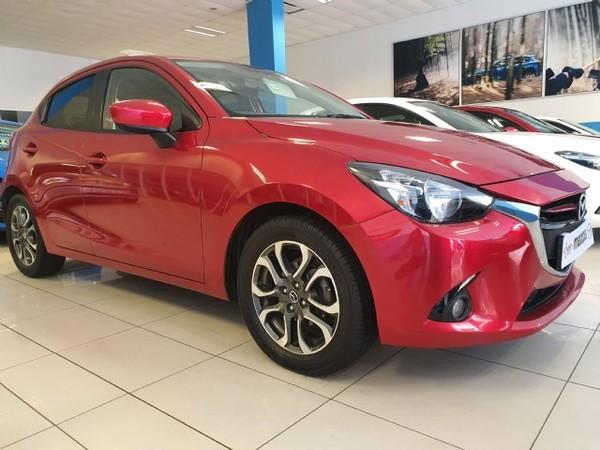 2015 Mazda 2 1.5DE Hazumi Auto 5-Door Kwazulu Natal Durban_0