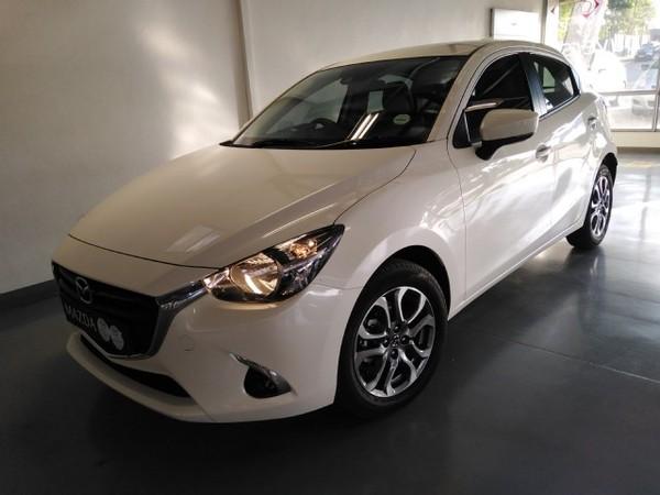2020 Mazda 2 1.5DE Hazumi Auto 5-Door Gauteng Randburg_0