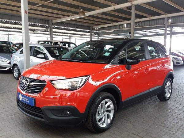 2020 Opel Crossland X 1.6TD Enjoy Gauteng Midrand_0
