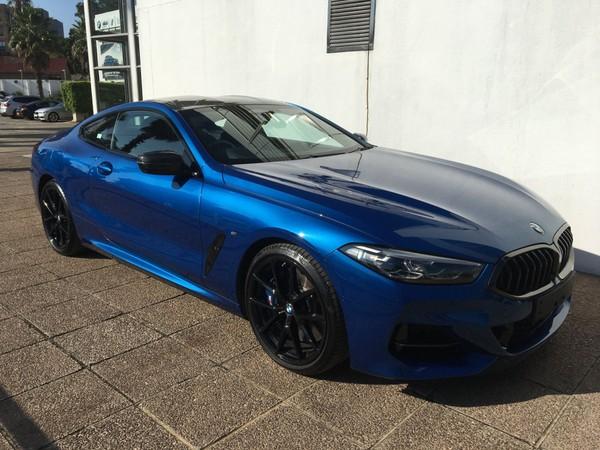 2019 BMW 8 Series M850i xDRIVE G15 Gauteng Germiston_0