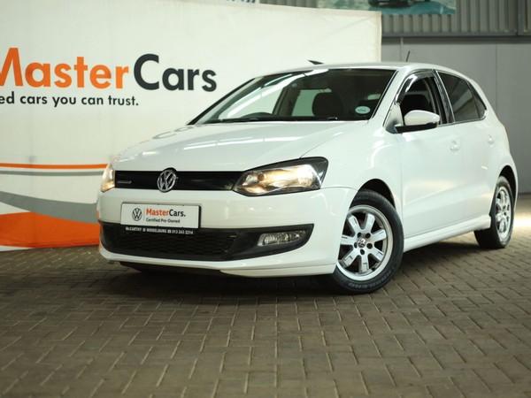 2013 Volkswagen Polo 1.2 Tdi Bluemotion 5dr  Mpumalanga Secunda_0