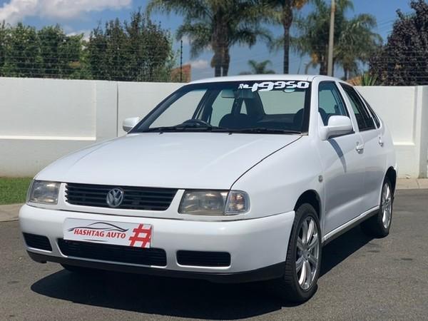 2000 Volkswagen Polo 1.6  Gauteng Kempton Park_0