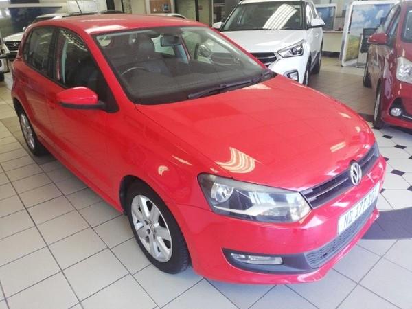 2010 Volkswagen Polo 1.6 Tdi Comfortline 5dr  Kwazulu Natal Durban_0