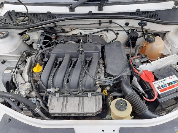 2015 Nissan NP200 1.6 Ac Pu Sc  Eastern Cape Mthatha_0