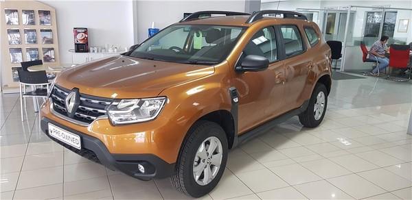 2020 Renault Duster 1.5 dCI Dynamique 4X4 Western Cape Vredenburg_0