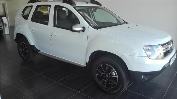 2018 Renault Duster 1.5 dCI Dynamique 4X4 Western Cape Vredenburg_0