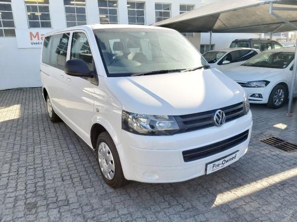 2015 Volkswagen Kombi 2.0 Tdi 75kw Base  Western Cape Kuils River_0