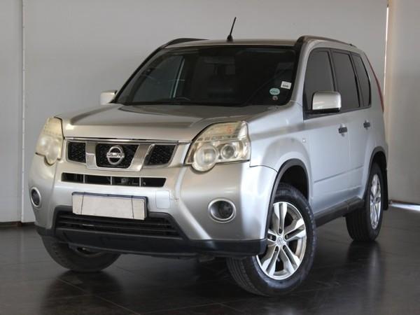 2011 Nissan X-Trail 2.0 Xe 4x2 r71  Gauteng Boksburg_0