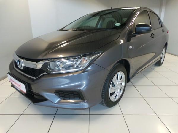 2020 Honda Ballade 1.5 Trend CVT Gauteng Pretoria_0
