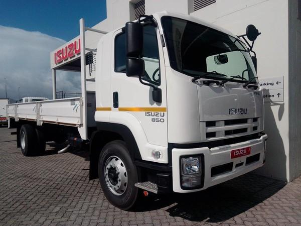 2020 Isuzu FTR 850 FC CC Western Cape Cape Town_0