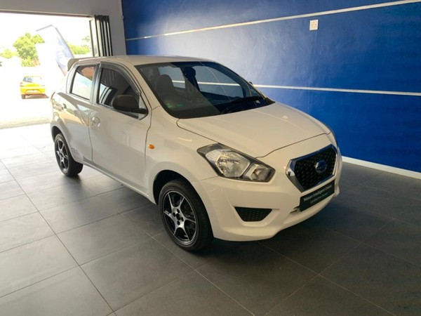 2018 Datsun Go 1.2 LUX AB Gauteng Pretoria_0