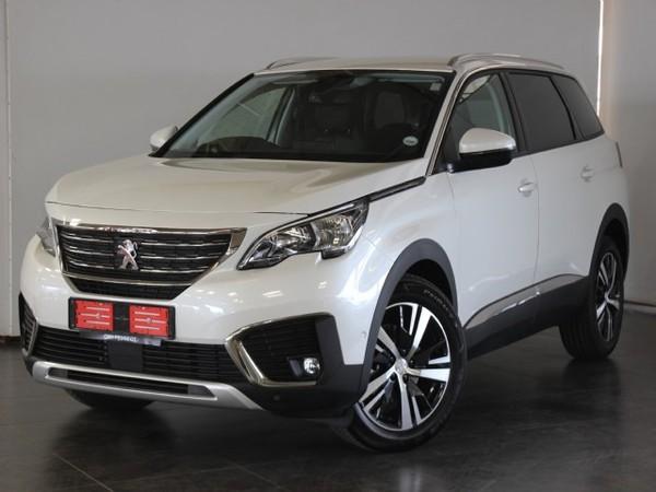 2020 Peugeot 5008 2.0 HDI ALLURE Auto Gauteng Boksburg_0