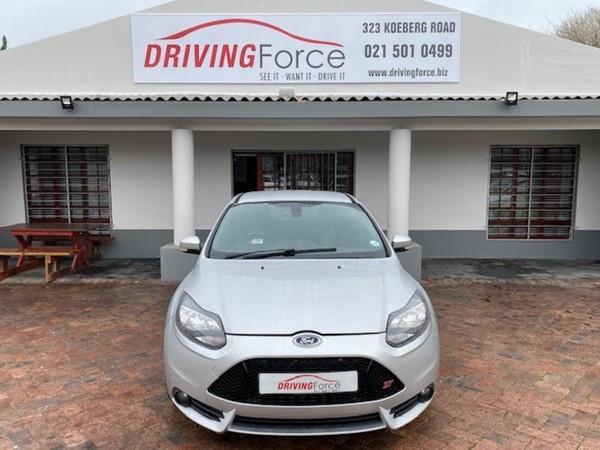 2013 Ford Focus 2.0 Gtdi St1 5dr  Western Cape Wynberg_0