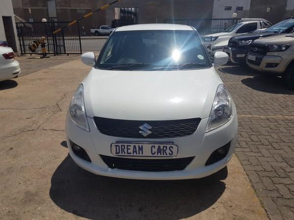 2013 Suzuki Swift 1.4 Gls  Gauteng Johannesburg_0