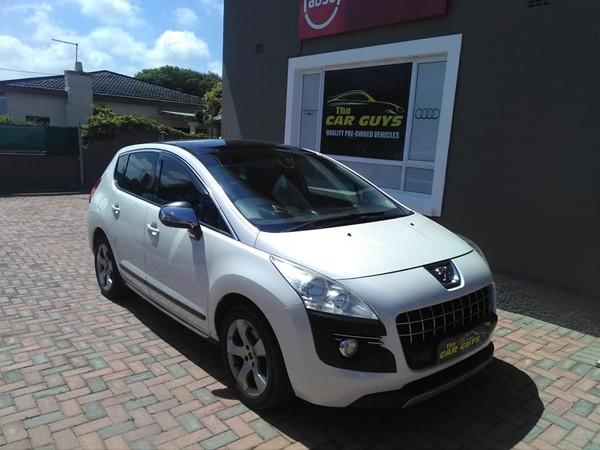 2013 Peugeot 3008 1.6 Thp Executiveallure At  Eastern Cape Port Elizabeth_0