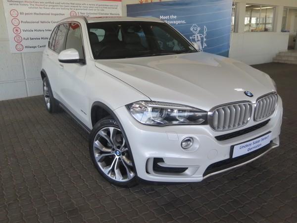 2016 BMW X5 xDRIVE30d M-Sport Auto Gauteng Johannesburg_0