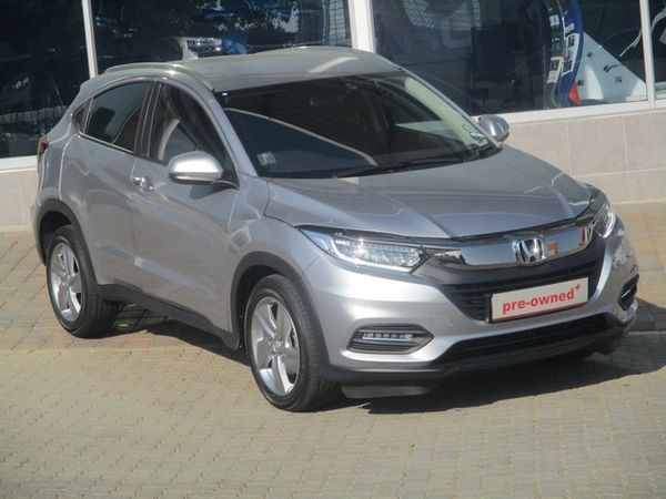 2020 Honda HR-V 1.8 Elegance CVT Gauteng Roodepoort_0