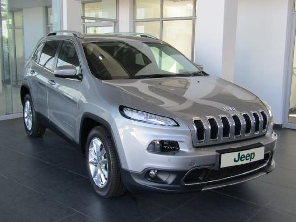 2020 Jeep Cherokee 3.2 Limited 4x4 Limpopo Polokwane_0