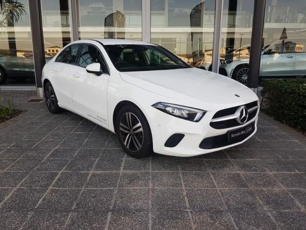 2019 Mercedes-Benz A-Class A200 4-Door Western Cape Somerset West_0