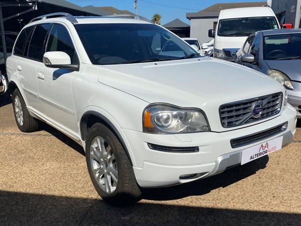 2012 Volvo Xc90 D5 Geartronic Awd  Western Cape Milnerton_0
