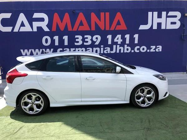 2014 Ford Focus 2.0 Gtdi St1 5dr  Gauteng Johannesburg_0