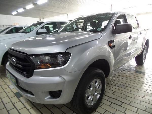 2019 Ford Ranger 2.2TDCi XL Double Cab Bakkie Free State Bloemfontein_0