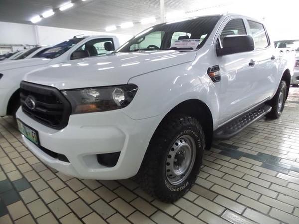 2019 Ford Ranger 2.2TDCi XL Auto Double Cab Bakkie Free State Bloemfontein_0