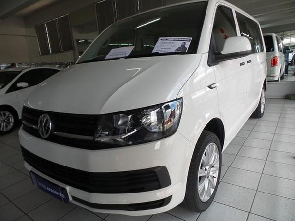 2018 Volkswagen Kombi 2.0 TDi 103kw Comfortline Free State Bloemfontein_0