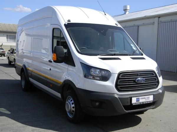 2019 Ford Transit 2.2 TDCi ELWB 114KW FC PV Western Cape Somerset West_0