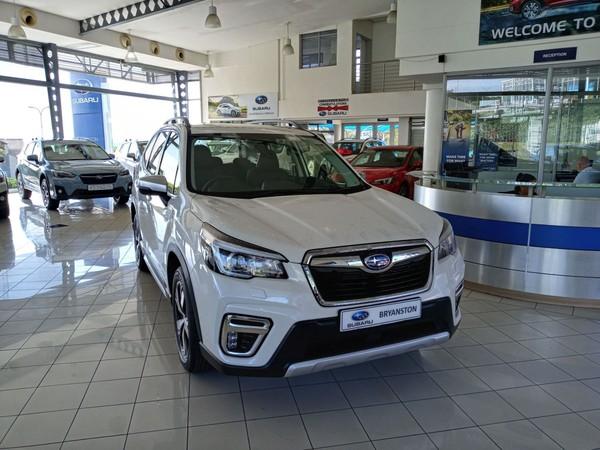 2020 Subaru Forester 2.0i S ES CVT Gauteng Randburg_0