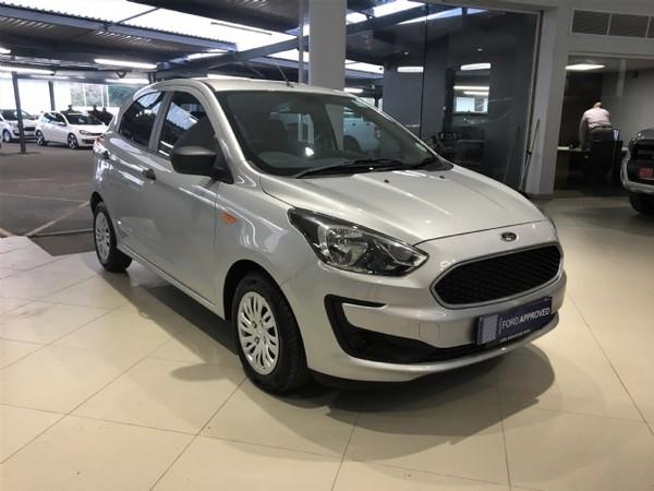 2020 Ford Figo 1.5Ti VCT Ambiente 5-Door Kwazulu Natal Mount Edgecombe_0