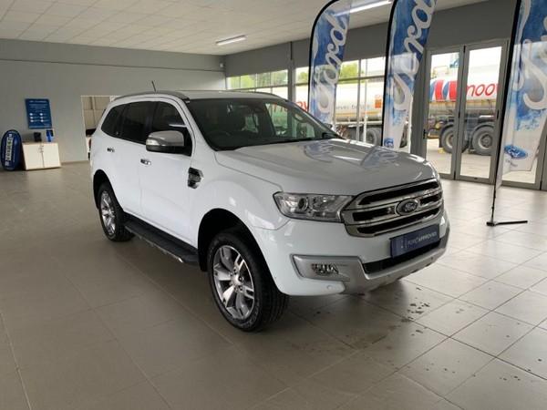 2018 Ford Everest 3.2 LTD 4X4 Auto Western Cape Robertson_0