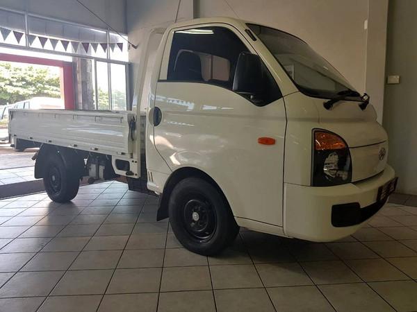 2018 Hyundai H100 Bakkie 2.6d Ac Fc Ds  Free State Bethlehem_0