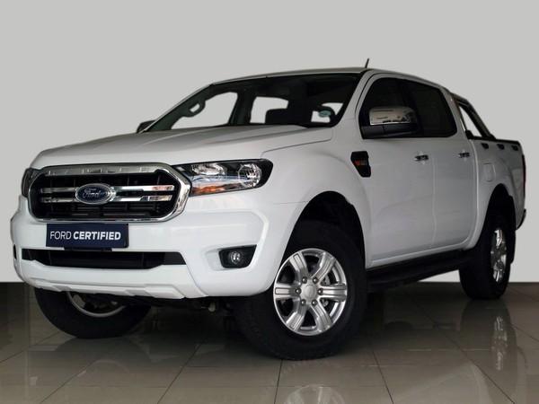 2019 Ford Ranger 2.2TDCi XLS Double Cab Bakkie Western Cape Paarl_0