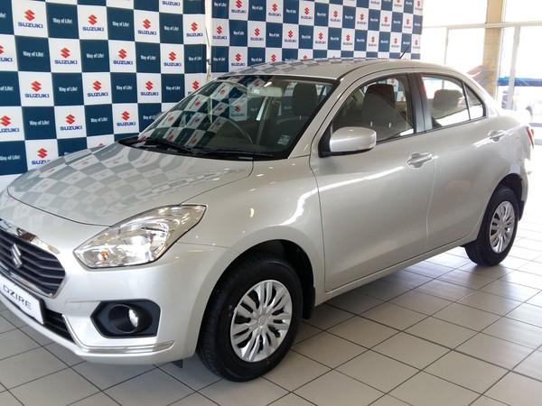 2020 Suzuki Swift Dzire 1.2 GL Western Cape Paarl_0