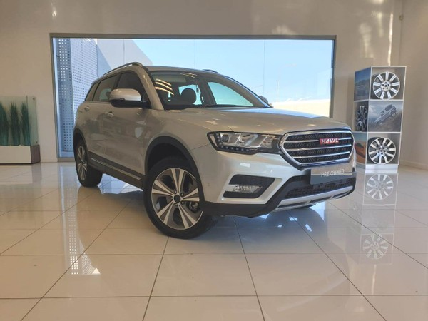2017 Haval H6 C 2.0T Luxury DCT Western Cape George_0