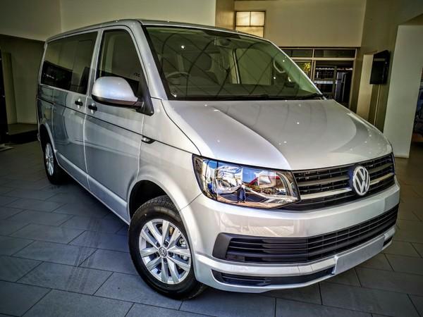 2020 Volkswagen Kombi 2.0 TDi DSG 103kw Trendline Western Cape Oudtshoorn_0