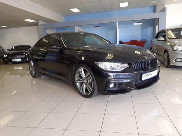 2014 BMW 4 Series 428i Coupe M Sport Auto Gauteng Alberton_0