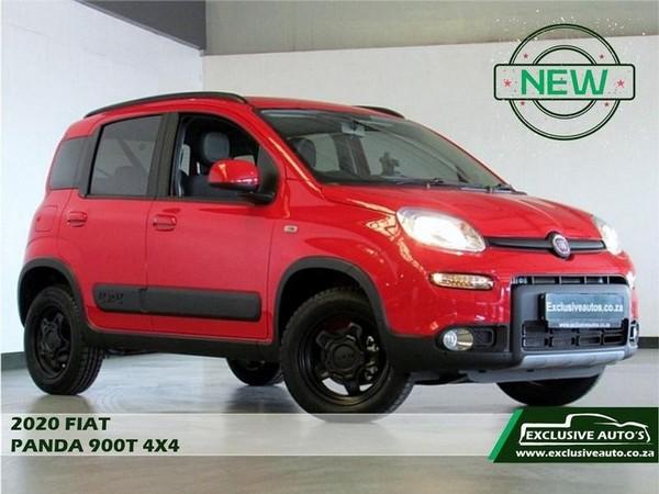 2020 Fiat Panda 900T 4x4 Gauteng Pretoria_0