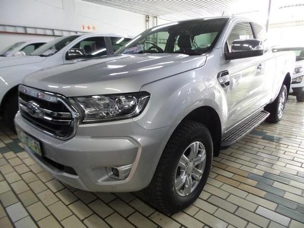2019 Ford Ranger 3.2TDCi XLT 4X4 Auto PU SUPCAB Free State Bloemfontein_0
