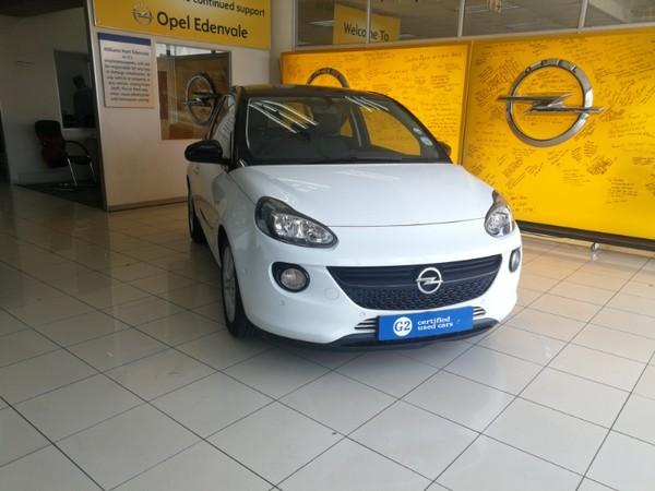 2019 Opel Adam 1.0T JAM 3-Door Gauteng Edenvale_0